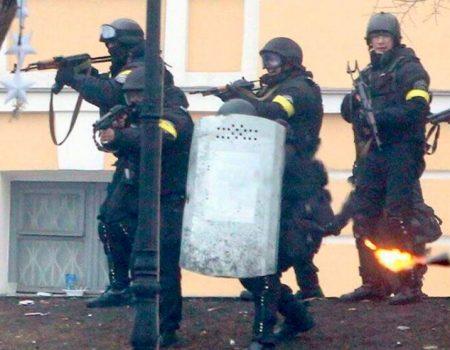 Генпрокурор Юрій Луценко заявив, що у слідства вже є всі документи по розстрілам на Майдані