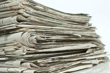 На  Кіровоградщині  4 з 11 обласних газет оприлюднили вартість реклами в період президентської виборчої кампанії