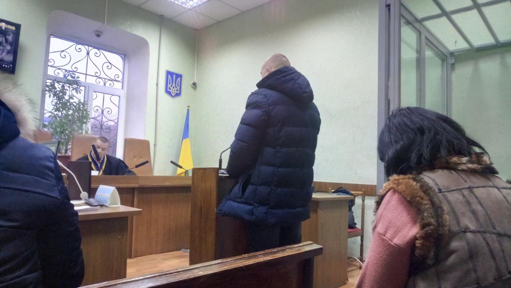 Нардеп Березкін через суд хоче повернути право на керування авто. ВІДЕО - 1 - За кермом - Без Купюр