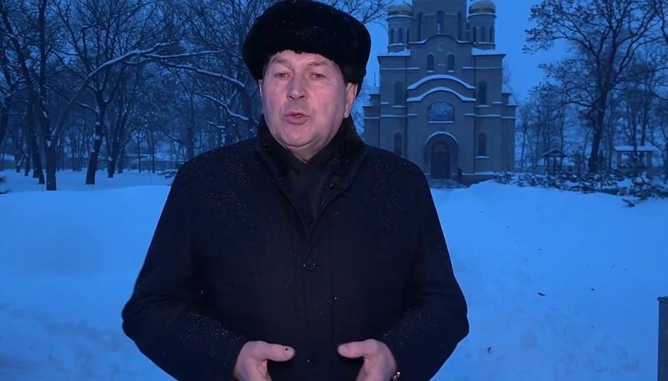 Райкович заявив про рішення передати Православній Церкві України храм і похвалив себе. ВІДЕО 1