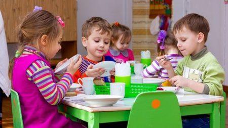 У садочках Кропивницького скасували пільгу на харчування дітей учасників АТО