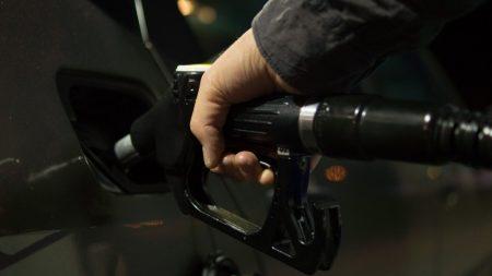 Екс-депутата, який організував незаконний продаж бензину, оштрафували на 17 тисяч