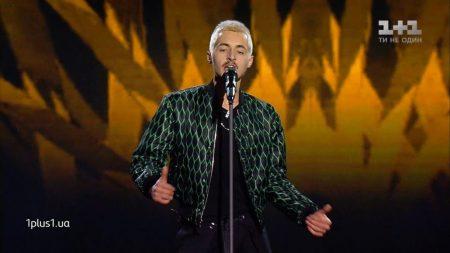 Співак зі Знам'янки знову змагатиметься за путівку на Євробачення