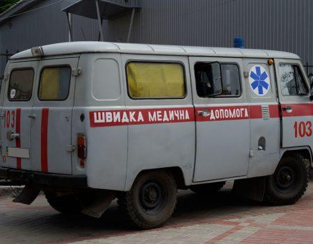 На Кіровоградщині 19-річного хлопця підозрюють у вбивстві