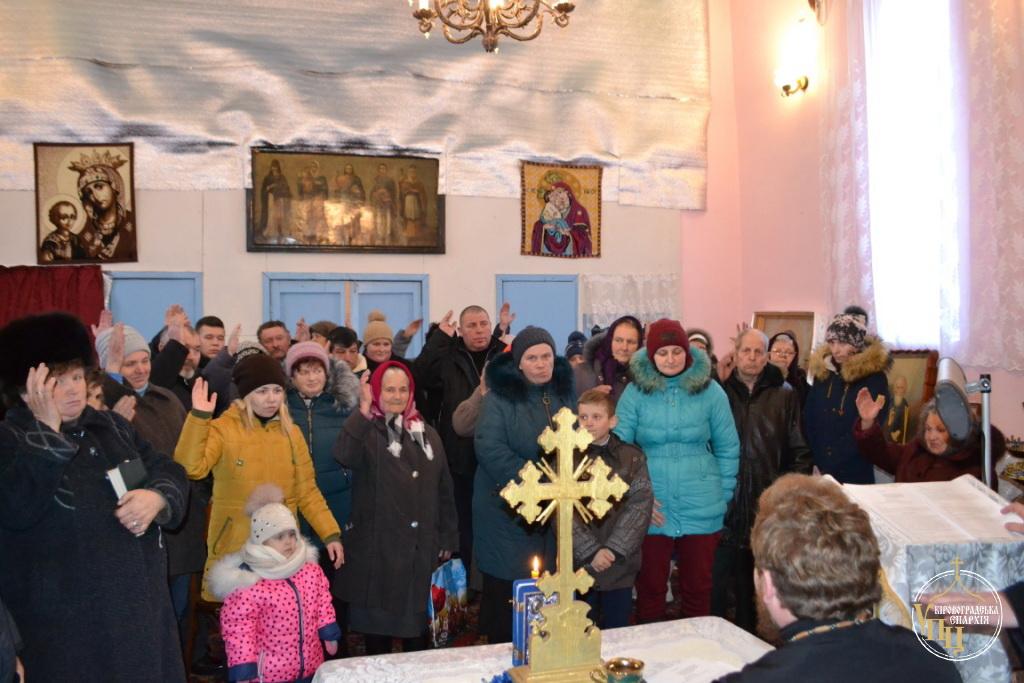 Альтернативна релігійна громада у Перегонівці переголосувала рішення про перехід до ПЦУ 2 - Релігія - Без Купюр