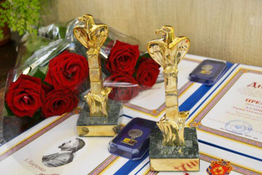 У Кропивницькому стали відомі претенденти на премію імені Паученка