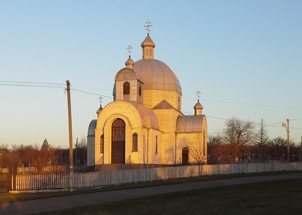 Перша церковна громада на Кіровоградщині проголосувала за перехід до ПЦУ - 1 - Життя - Без Купюр