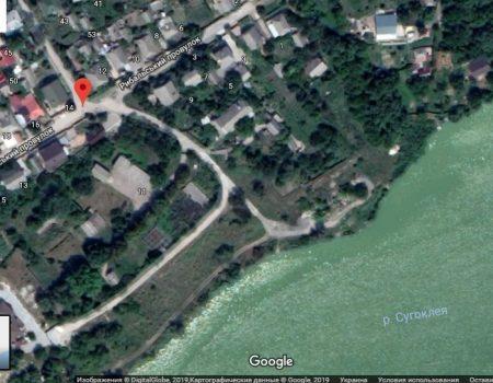 У Кропивницькому незаконно передали в оренду землю на березі Сугоклеї