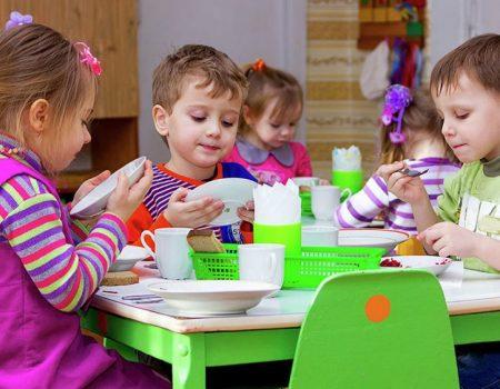 Третина дитсадків на Кіровоградщині відновила роботу