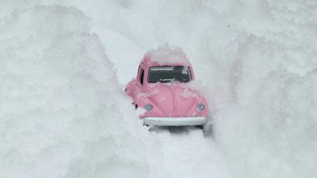 Сьогодні, через погіршення погоди, патрульні рекомендують утриматись від поїздок на авто