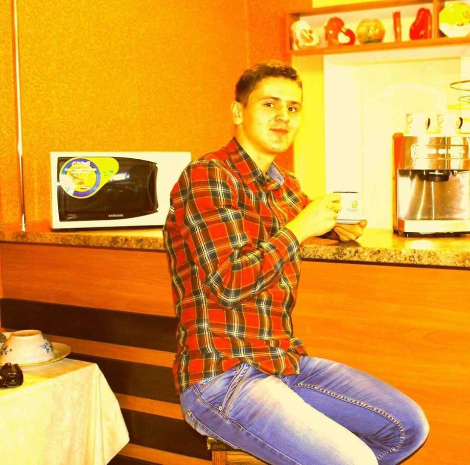 Без Купюр Кропивницький: поліція розшукує хлопця, який пішов з дому ще 30 грудня. ФОТО Події  Ярослав Розов розшук Кропивницький