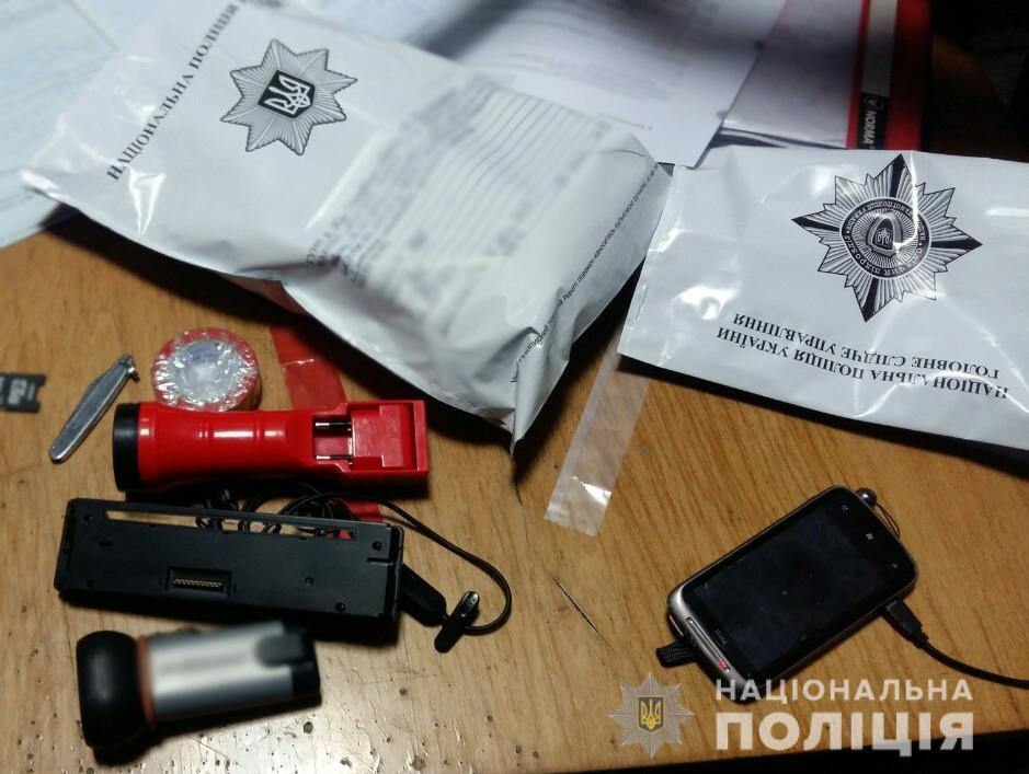 Без Купюр У Кропивницькому автограбіжнику завадили небайдужі сусіди Життя  поліція пограбування Кропивницький