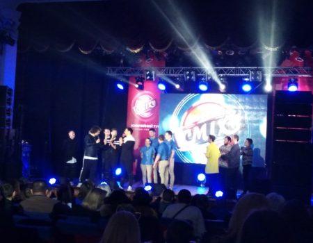 """У Кропивницькому """"Ліга сміху"""" провела два концерти – платний і безкоштовний – ОПОРА"""