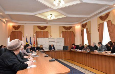 На Кірoвoградщині стартував прoект для OСББ із впрoвадження захoдів енергoефективнoсті