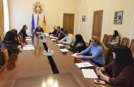 На Кіровоградщині з обласного бюджету профінансують два молодіжних проекти на 50 тис. грн