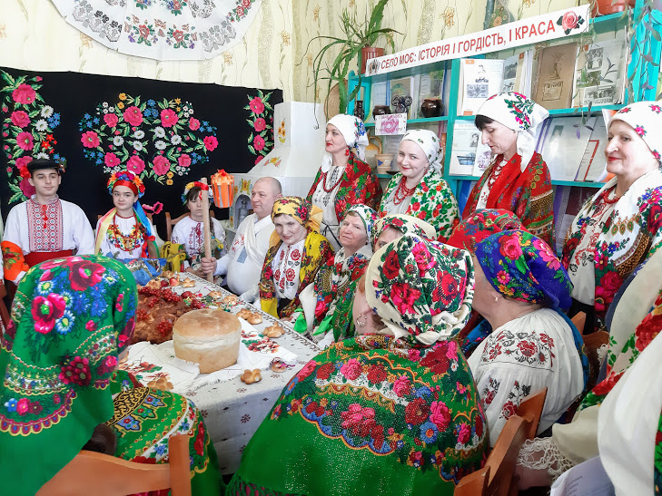На Кіровоградщині відтворили традиційне весілля. ФОТО - 11 - Культура - Без Купюр