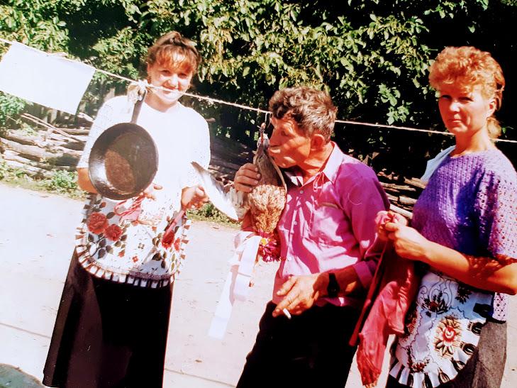 На Кіровоградщині відтворили традиційне весілля. ФОТО - 12 - Культура - Без Купюр