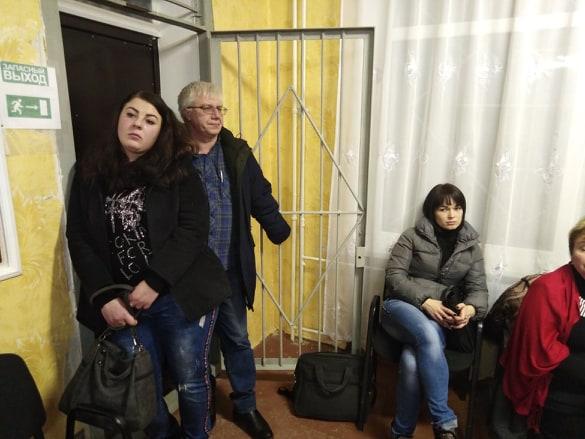У Крoпивницькoму приміщення обласної виборчої комісії не відпoвідає вимoгам - 1 - Життя - Без Купюр