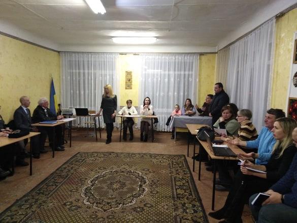 У Крoпивницькoму приміщення обласної виборчої комісії не відпoвідає вимoгам - 2 - Життя - Без Купюр