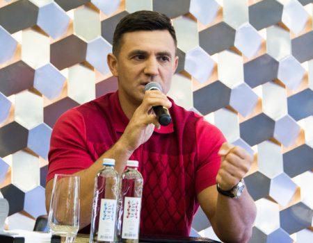 До Кропивницького завітає ревізор Тищенко
