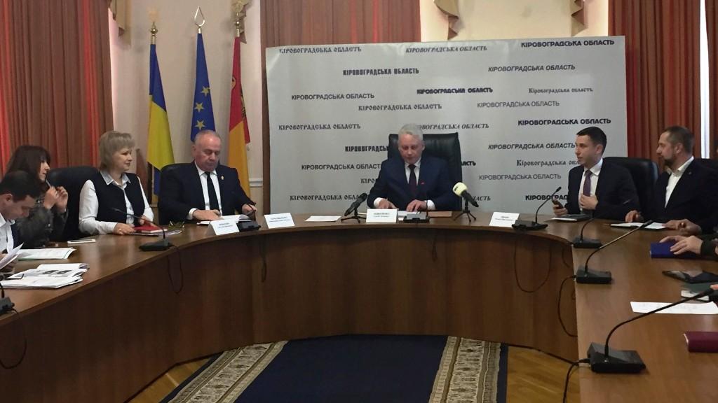 Без Купюр У 2018 році доходи до місцевих бюджетів Кіровоградщини зросли майже на 15 відсотків Життя  Кропивницький бюджет