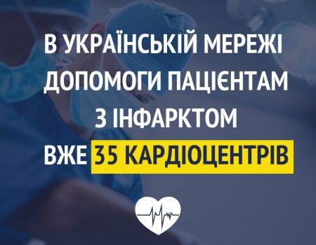 На базі Олександрійської лікарні відкриють кардіоцентр