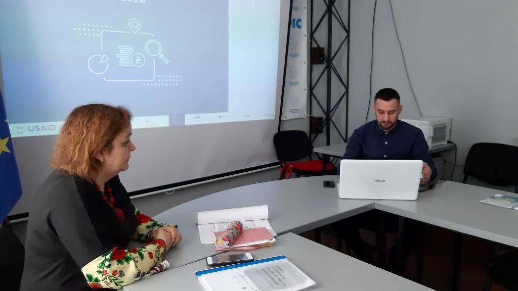 """У Кропивницькому презентували """"Оцінку прозорості бюджету міста"""" - 1 - Життя - Без Купюр"""