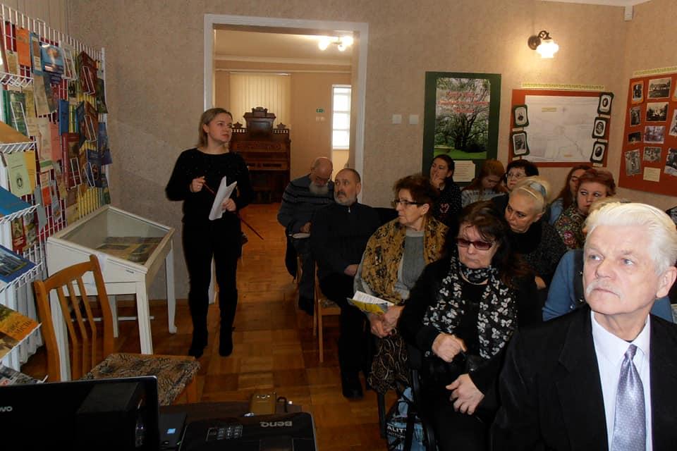 Без Купюр | Культура | У Кропивницькому  відбулись Xll обласні літературно- краєзнавчі читання, присвячені 80- річчю області. ФОТО 1
