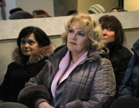 Відома волонтерка стала довіреною особою кандидата в президенти Анатолія Гриценка від 103-ого округу