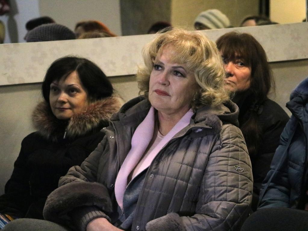 Відома волонтерка стала довіреною особою кандидата в президенти Анатолія Гриценка від 103-ого округу 2