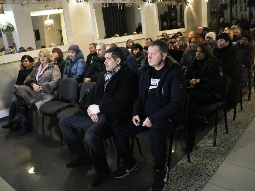 Відома волонтерка стала довіреною особою кандидата в президенти Анатолія Гриценка від 103-ого округу 3