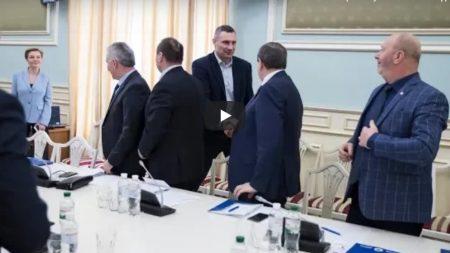 5 з 20 нових членів Асоціації міст України – громади Кіровоградщини. ВІДЕО