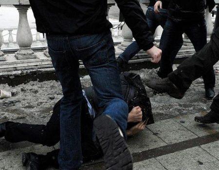 """Міський голова про бійку в центрі Кропивницького: """"Це межує з бандитизмом"""""""