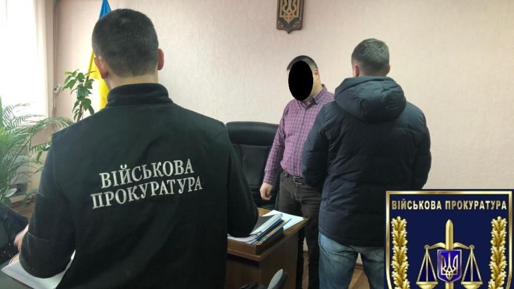 У Кропивницькому суд обрав запобіжний захід посадовцю юстиції, підозрюваному в хабарництві 2
