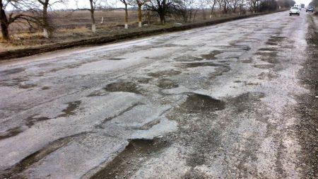 Дорожники звітують про зменшення пошкоджень на автошляхах Кіровоградщини у зимовий період