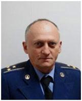 В Льотній академії Кропивницького змінився керівник - 1 - Призначення - Без Купюр