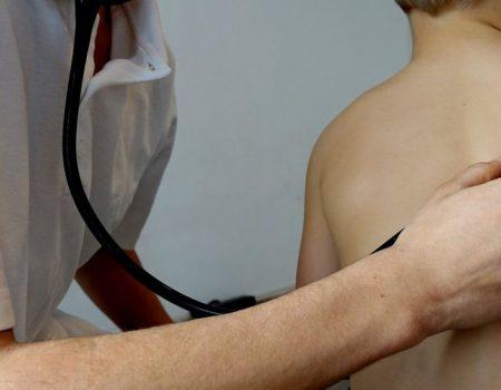 З початку епідсезону на Кіровоградщині у 27 осіб виявили грип