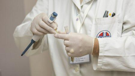 Кіровоградщина: рівень захворюваності на ГРВІ не перевищує епідпорогу