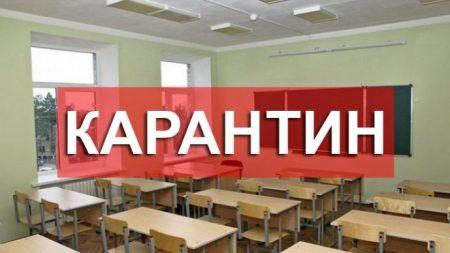 У деяких школах Кропивницького частково ввели карантин