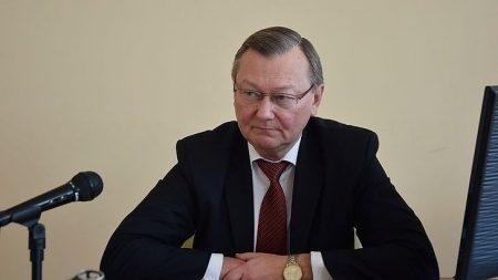 Суд відсторонив від виконання обов'язків ректора Донецького медуніверситету
