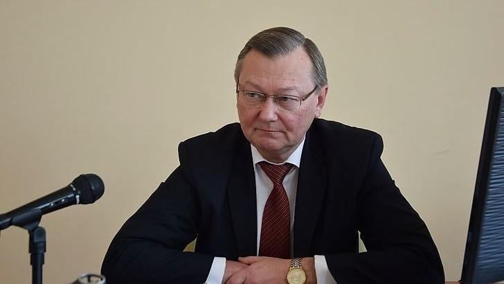 Без Купюр | Кримінал | Суд відсторонив від виконання обов'язків ректора Донецького медуніверситету 1