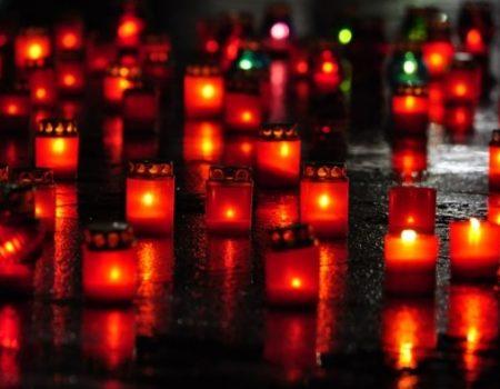 У пам'ять про загиблих на Майдані на головній площі Кропивницького запалять лампадки