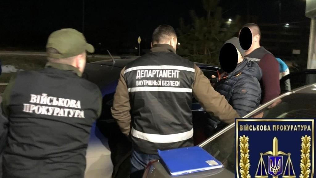 В Олександрії затримали підозрюваного у спробі підкупу начальника відділу поліції. ФОТО - 1 - Корупція - Без Купюр