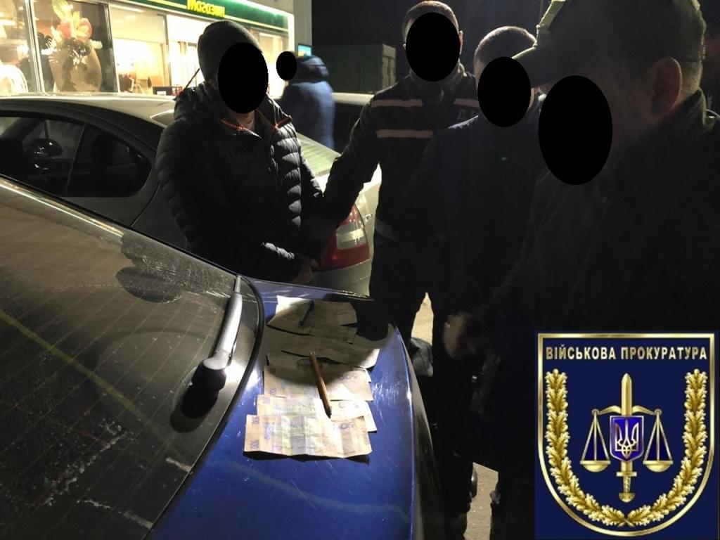 В Олександрії затримали підозрюваного у спробі підкупу начальника відділу поліції. ФОТО - 2 - Корупція - Без Купюр