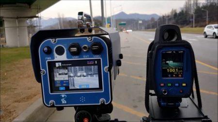 На Кіровоградщині встановлять радар TruCAM на дорозі державного значення. КАРТА