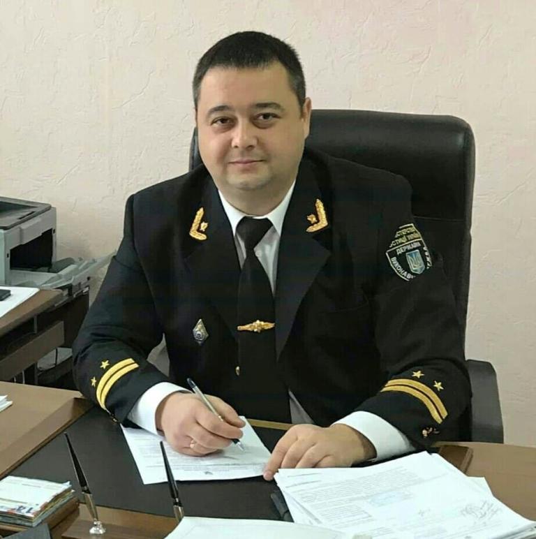У Кропивницькому суд обрав запобіжний захід посадовцю юстиції, підозрюваному в хабарництві 1