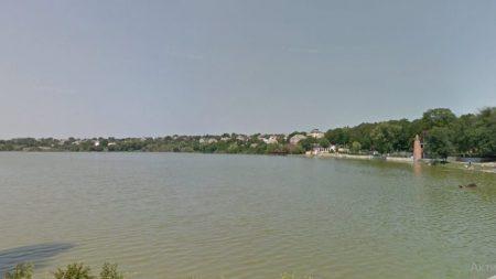 У Кропивницькому відремонтують греблю на річці Сугоклея