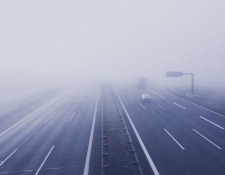 У Кропивницькому та в області до обіду утримуватиметься туман