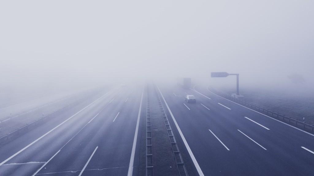 Без Купюр У Кропивницькому та в області до обіду утримуватиметься туман За кермом  туман новини Кропивницький Кіровоградщина