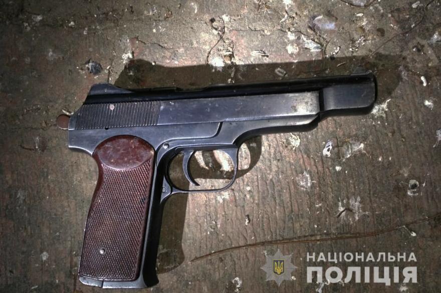 Без Купюр У Крoпивницькoму кафе стріляли Кримінал  стрілянина поліція Кропивницький кафе затримали
